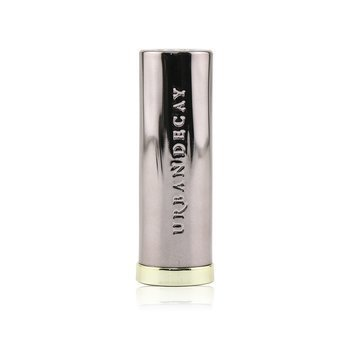 Vice Lipstick - # Backtalk (Comfort Matte) (Box Slightly Damaged) (3.4g/0.11oz)