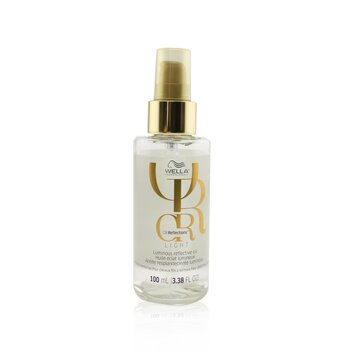 Oil Reflections Light Luminous Reflective Oil (For Fine to Normal Hair) (100ml/3.38oz)