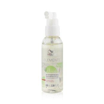 Elements Hair Strengthening Serum (100ml/3.38oz)