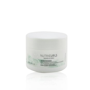 Nutricurls Deep Treatment (For Waves & Curls) (150ml/5oz)