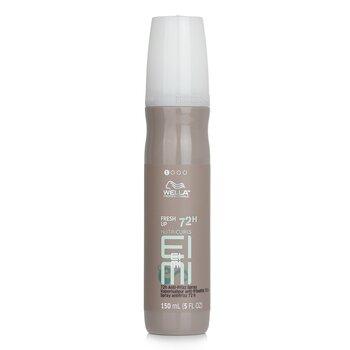 EIMI NutriCurls Fresh Up 72H Anti-Frizz Spray (Hold Level 1) (150ml/5oz)