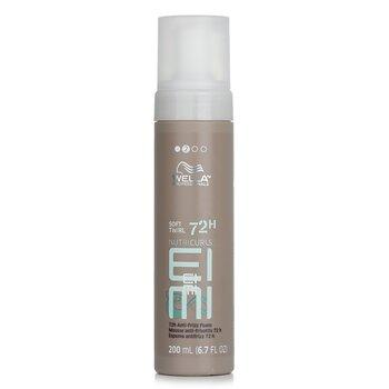 EIMI NutriCurls Soft Twirl 72H Anti-Frizz Foam (Hold Level 2) (200ml/6.7oz)