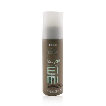 EIMI NutriCurls Curl Shaper 72H Curl Defining Gel-Cream  (Hold Level 2) (150ml/5oz)