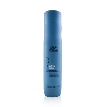 Invigo Aqua Pure Purifying Shampoo (300ml/10.1oz)