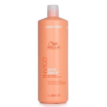 Invigo Nutri-Enrich Deep Nourishing Conditioner (1000ml/33.8oz)