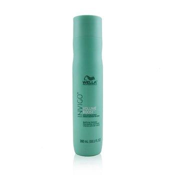 Invigo Volume Boost Bodifying Shampoo (300ml/10.1oz)