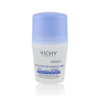 48Hr Mineral Deodorant Roll-On (50ml/1.69oz)