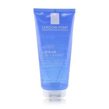 Lipikar Gel Lavant Soothing Protecting Shower Gel (200ml/6.6oz)