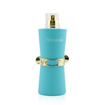 Happy Moments Eau De Toilette Spray (90ml/3oz)
