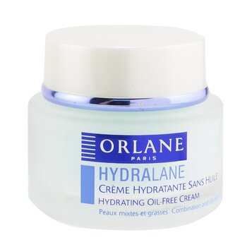 Hydralane Hydrating Oil-Free Cream (For Combination & Oily Skins) (50ml/1.7oz)