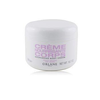 Nourishing Body Cream (For Dry Skin Types) (500g/16.7oz)