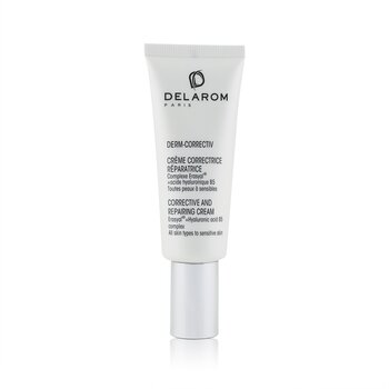 Corrective And Repairing Cream - For All Skin Types to Sensitive Skin (40ml/1.33oz)