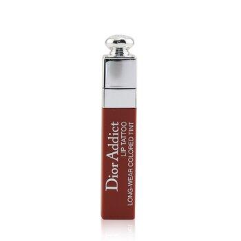 Dior Addict Lip Tattoo - # 541 Natural Sienna (6ml/0.2oz)