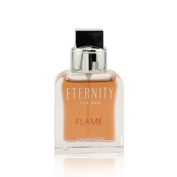 Eternity Flame Eau De Toilette Spray (30ml/1oz)