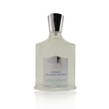 Virgin Island Water Fragrance Spray (100m/3.3oz)