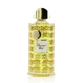 Le Royales Exclusives Spice And Wood Fragrance Spray (75ml/2.5oz)