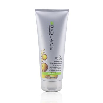 Biolage Advanced Oil Renew System Conditioner (For Dry, Porous Hair) (200ml/6.7oz)