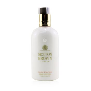 Jasmine & Sun Rose Body Lotion (300ml/10oz)