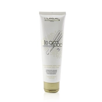Professionnel Steampod Steam Activated Cream (Thick Hair) (150ml/5oz)