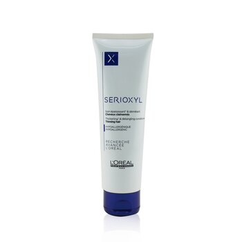 Professionnel Serioxyl Thickening & Detangling Conditioner (Thinning Hair) (150ml/5.1oz)