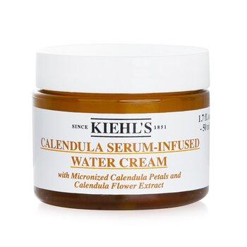 Calendula Serum-Infused Water Cream (50ml/1.7oz)