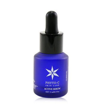 Clinical Active Serum (For Normal Skin Prone To Breakouts) (15ml/0.5oz)