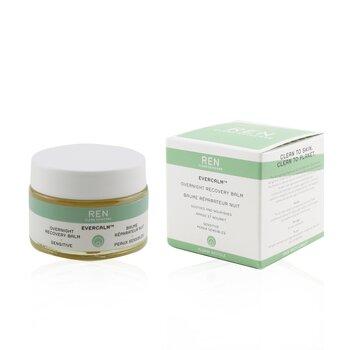 Evercalm Overnight Recovery Balm (For Sensitive Skin) (30ml/1.02oz)