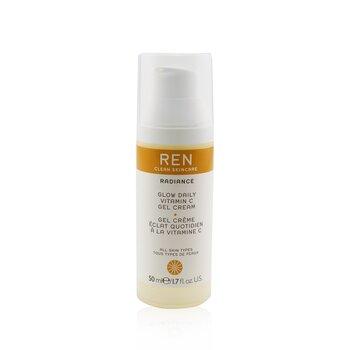 Radiance Glow Daily Vitamin C Gel Cream (For All Skin Types) (50ml/1.7oz)