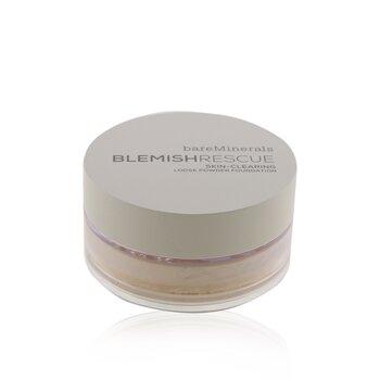 Blemish Rescue Skin Clearing Loose Powder Foundation - # Fair Ivory 1N (6g/0.21oz)