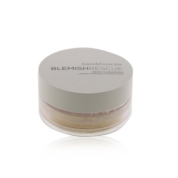 Blemish Rescue Skin Clearing Loose Powder Foundation - # Fairly Light 1NW (6g/0.21oz)