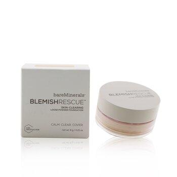 Blemish Rescue Skin Clearing Loose Powder Foundation - # Fairly Medium 1.5C (6g/0.21oz)
