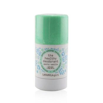The Healthy Deodorant Girl - Sporty Vanilla (25g/0.9oz)