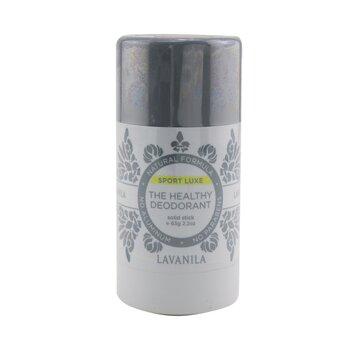 The Healthy Deodorant - Sport Luxe (63g/2.2oz)