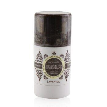 The Healthy Deodorant - Pure Vanilla (25g/0.9oz)