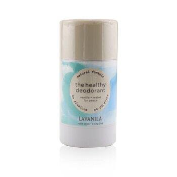 The Healthy Deodorant - Vanilla + Water (57g/2oz)