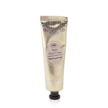Butter Hand Cream - Patchouli Lavender Vanilla (Box Slightly Damaged) (75ml/2.6oz)