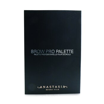 Brow Pro Palette (11x Brow Powder Duo, 1x Brow Primer) (18.7g/0.7oz)