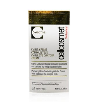 Cellcosmet CellEctive CellLift Eye Contour Cream (15ml/0.53oz)