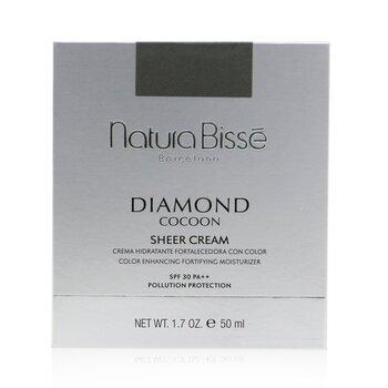 Diamond Cocoon Sheer Cream SPF 30 (50ml/1.7oz)