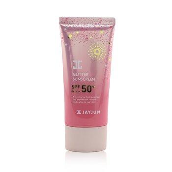 Glitter Sunscreen SPF50+ (90g/3.17oz)