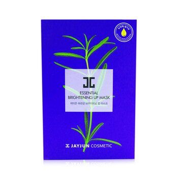 Essential Brightening Up Mask (10sheets)