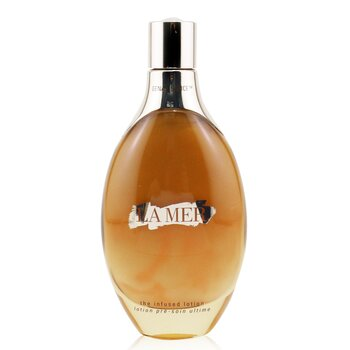 Genaissance De La Mer The Infused Lotion (Box Slightly Damaged) (150ml/5oz)