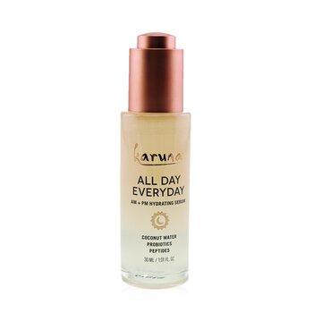 All Day Everyday AM + PM Hydrating Serum (30ml/1.01oz)