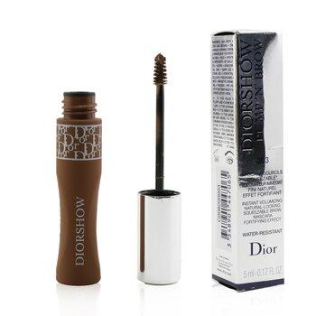 Diorshow Pump N Brow - # 003 Auburn (Box Slightly Damaged) (5ml/0.17oz)