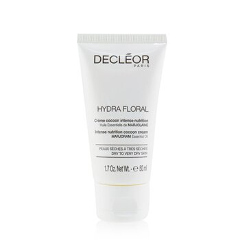 Hydra Floral Marjoram Intense Nutrition Cocoon Cream - Dry to Very Dry Skin (50ml/1.7oz)