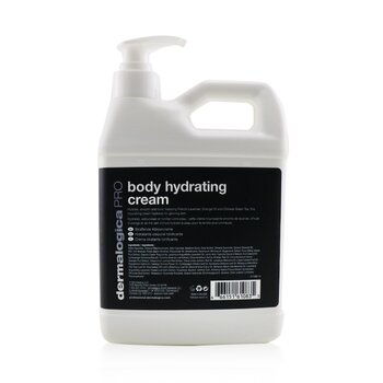 Body Therapy Body Hydrating Cream PRO (Salon Size) (946ml/32oz)
