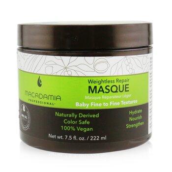 Professional Weightless Repair Masque (Baby Fine to Fine Textures) (222ml/7.5oz)