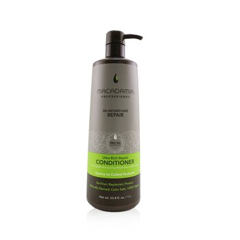 Professional Ultra Rich Repair Conditioner (Coarse to Coiled Textures) (1000ml/33.8oz)