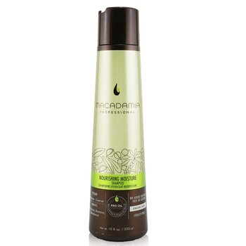 Professional Nourishing Repair Shampoo (Medium to Coarse Textures) (300ml/10oz)
