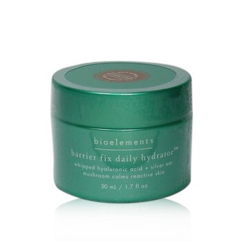 Barrier Fix Daily Hydrator - For All Skin Types, especially Sensitive (50ml/1.7oz)